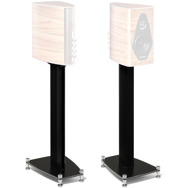 Стойка для акустики Sonus Faber Olympica Nova I Stand Black стоимость