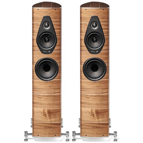 Напольная акустика Sonus Faber Olympica Nova II Walnut стоимость