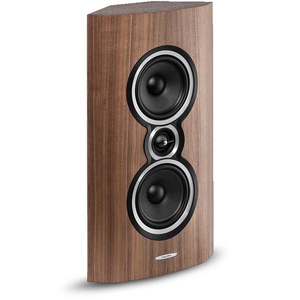 Настенная акустика Sonus Faber Sonetto Wall Wood