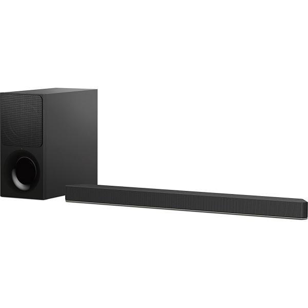 Саундбар Sony HT-XF9000 Black