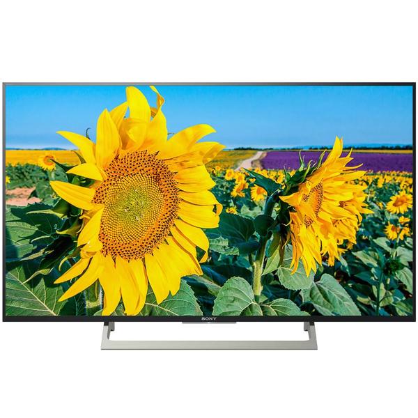 ЖК телевизор Sony KD-49XF8096 жк телевизор sony kd 49xf7077