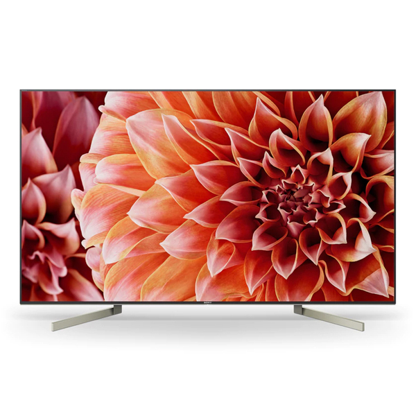 ЖК телевизор Sony KD-55XF9005 телевизор жк 55