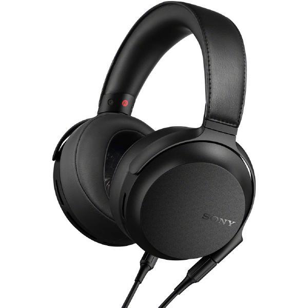 цена на Охватывающие наушники Sony MDR-Z7M2 Black