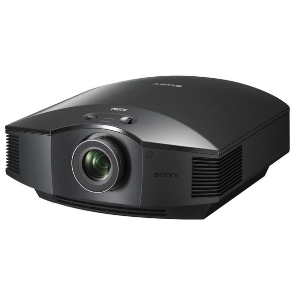 Проектор Sony VPL-HW45ES Black