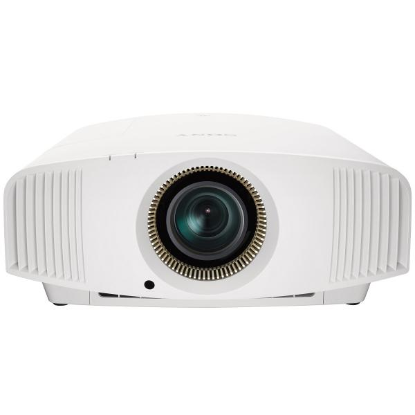 лучшая цена Проектор Sony VPL-VW570 White