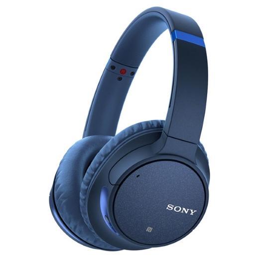 Беспроводные наушники Sony WH-CH700N Blue наушники sony wh ch700n black