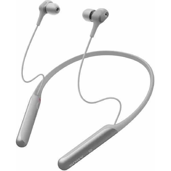Беспроводные наушники Sony WI-C600N Gray