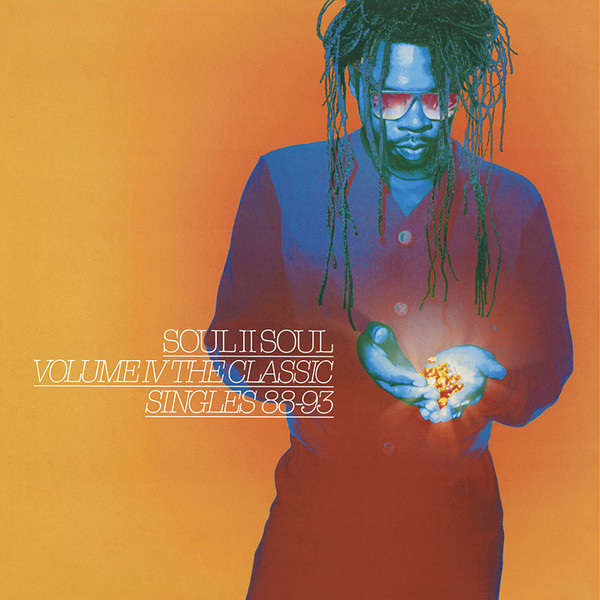 Soul Ii Soul Soul Ii Soul - The Classic Singles 88-93 (2 LP) tony gunn jr the collateral soul