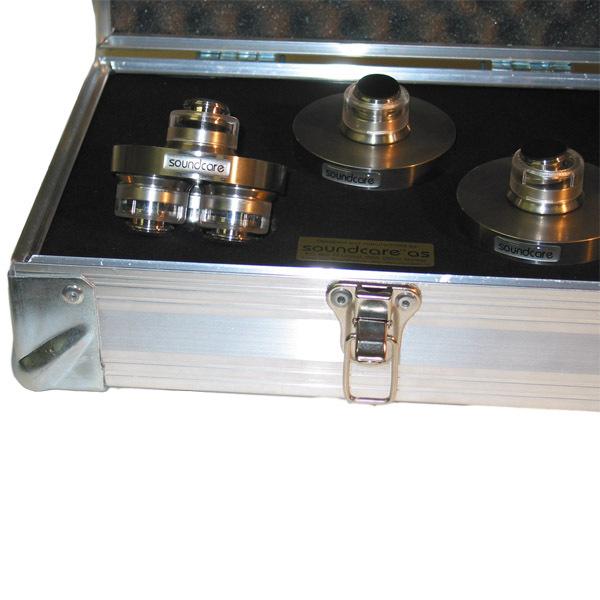 Шип Soundcare SuperSpike SA Titanium Extreme (комплект 3 шт.) шип soundcare superspike sa titanium extreme комплект 3 шт