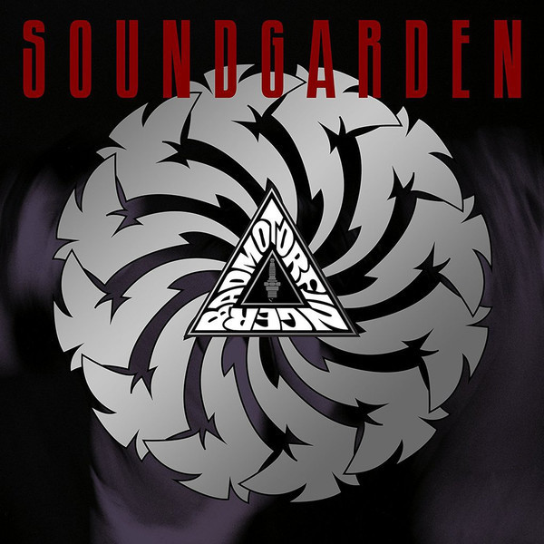 Soundgarden - Badmotorfinger (2 LP)