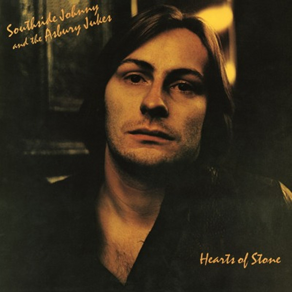 Southside Johnny And The Ashbury Dukes - Heart Of Stone (180 Gr)