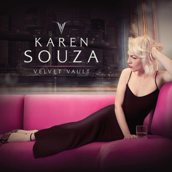 Souza Karen - Velvet Vault