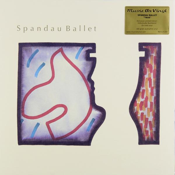 Spandau Ballet - True (180 Gr)