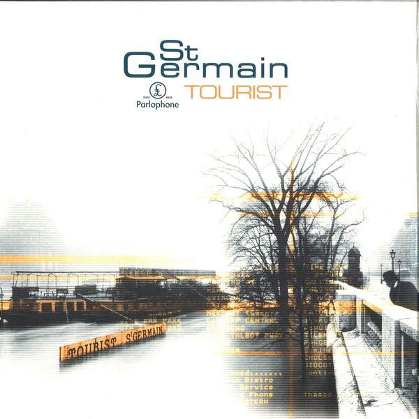 St Germain St Germain - Tourist (2 Lp, 180 Gr) цена 2017