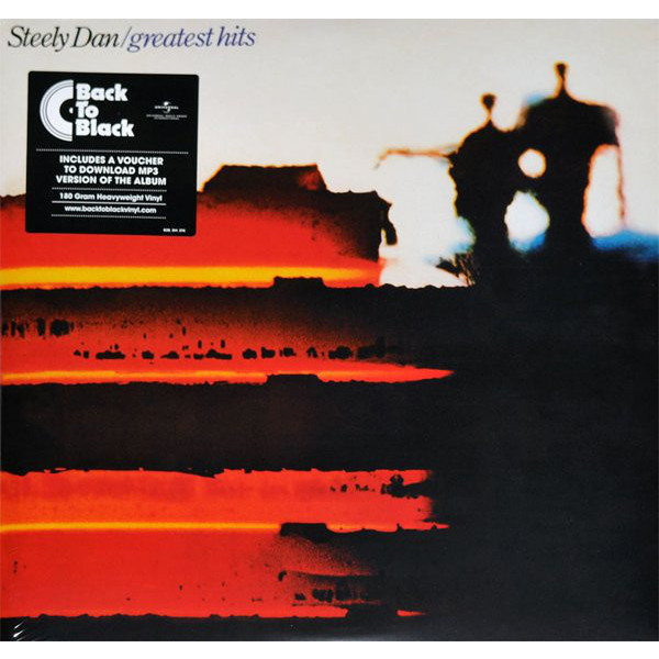 Steely Dan Steely Dan - Greatest Hits (2 LP)