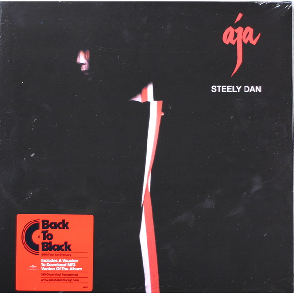 Steely Dan Steely Dan - Aja (180 Gr) steely dan steely dan greatest hits 2 lp