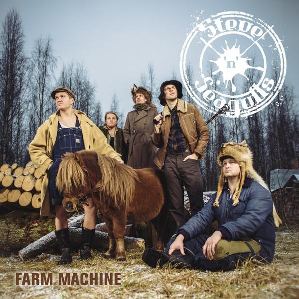Stevenseagulls - Farm Machine