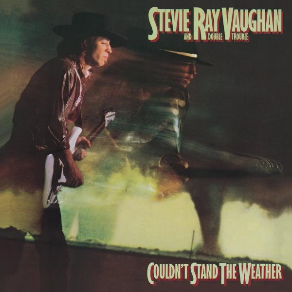 Stevie Ray Vaughan - Couldnt Stand The Weather (2 Lp, Colour)