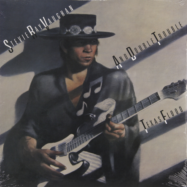 купить Stevie Ray Vaughan Stevie Ray Vaughan - Texas Flood по цене 1744 рублей