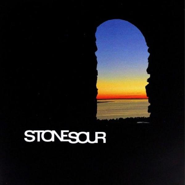 Stone Sour - (lp+cd)