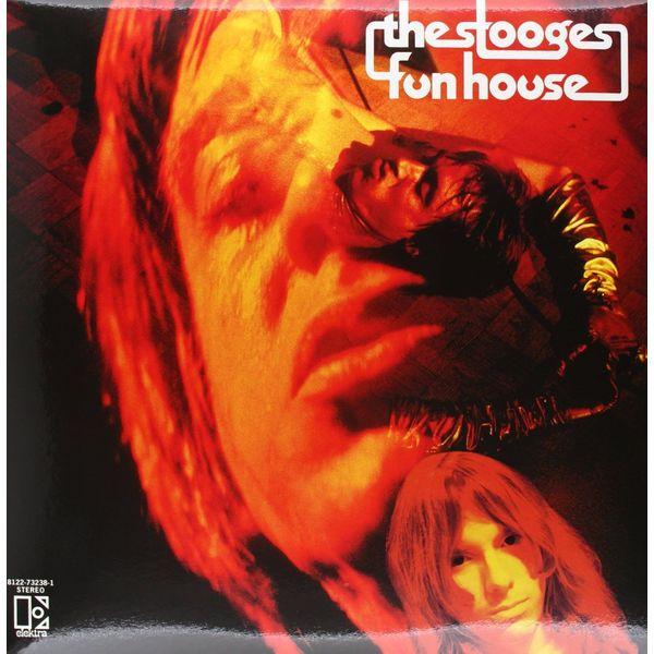 Stooges Stooges - Fun House (2 LP) цена и фото