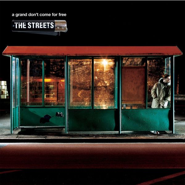 Streets - A Grand Dont Come For Free (2 Lp, 180 Gr)