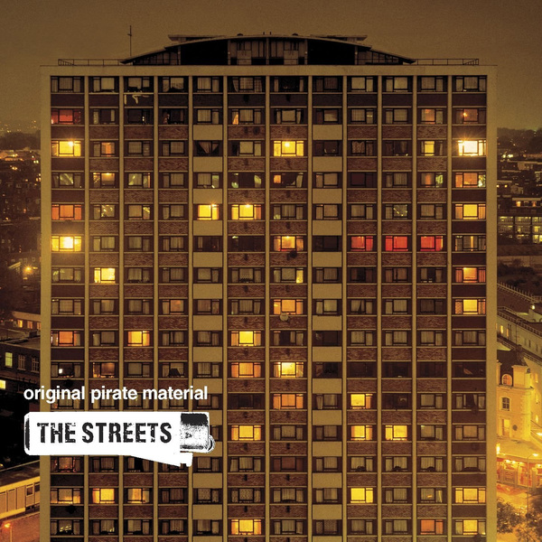 Streets - Original Pirate Material (2 LP)