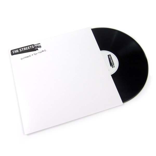 Streets - Remixes B-sides (2 Lp, 180 Gr)