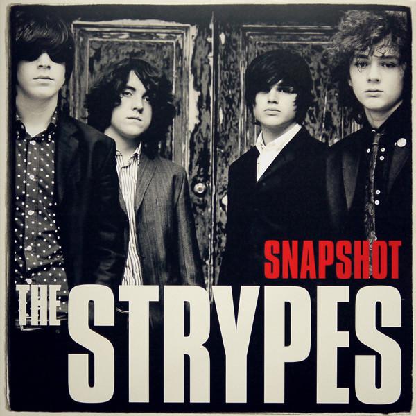 Strypes Strypes - Snapshot