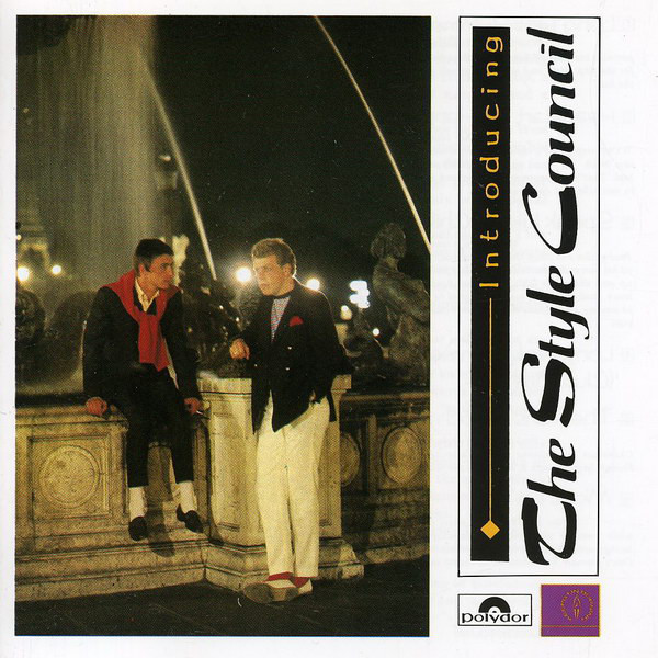 Style Council - Introducing The