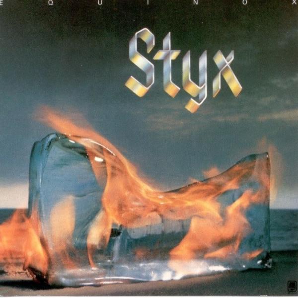 STYX STYX - Equinox цена