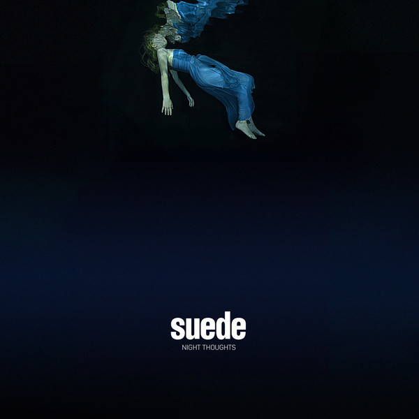 SUEDE - Night Thoughts (2 LP)