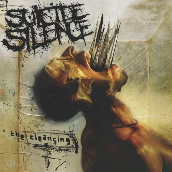 Suicide Silence - The Cleansing (lp + Cd)