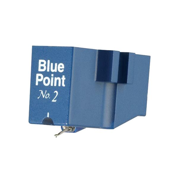 Головка звукоснимателя Sumiko Blue Point No.2
