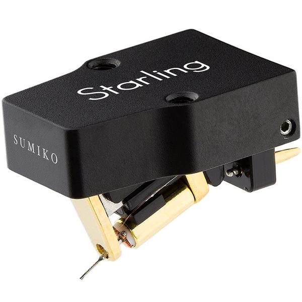 Головка звукоснимателя Sumiko Starling L (0.5 mV)
