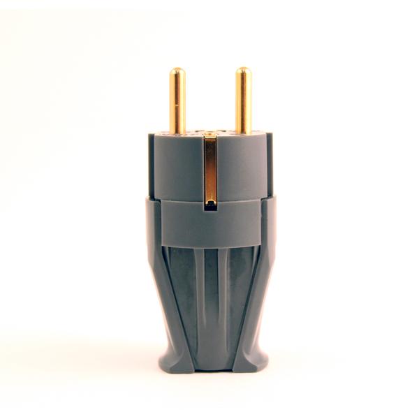 Сетевой разъем Supra Mains Plug/M SW-EU