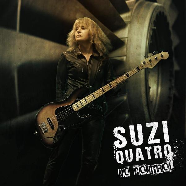 Suzi Quatro - No Control (2 Lp+cd)