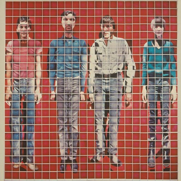 Talking Heads - More Songs About Buildings And Food (180 Gr)