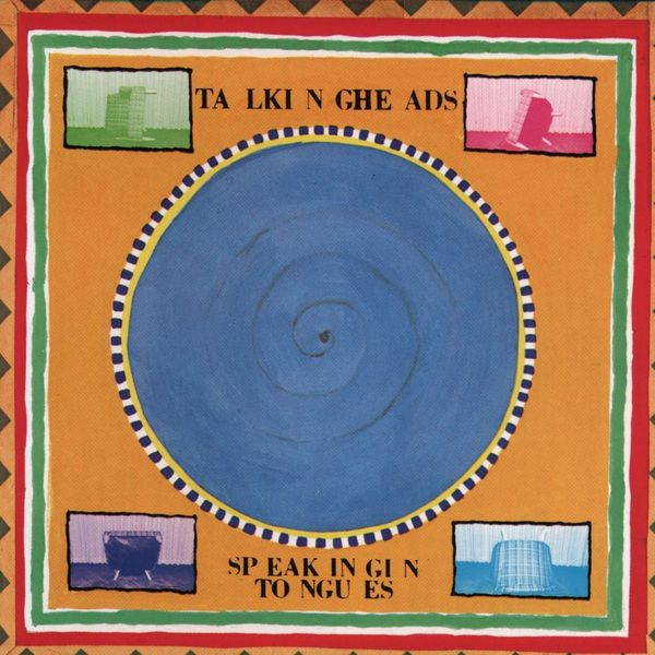 Talking Heads - Speaking In Tongues