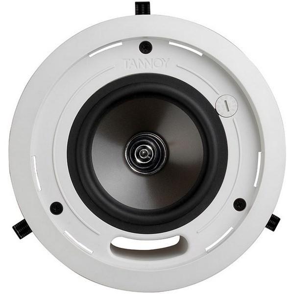 Встраиваемая акустика трансформаторная Tannoy CMS501DC BM tannoy cms 603ict bm
