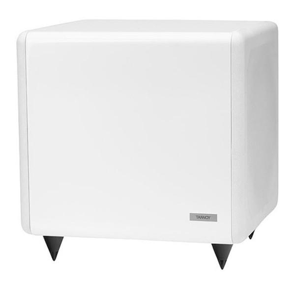 цена на Активный сабвуфер Tannoy TS2.10 High Gloss White