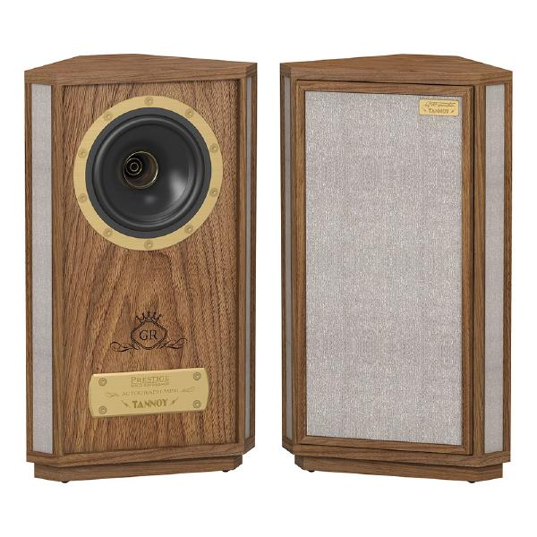 Полочная акустика Tannoy Autograph Mini Oiled Walnut цена и фото