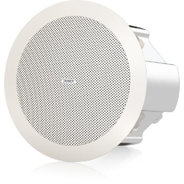 цена на Встраиваемая акустика трансформаторная Tannoy CVS 401 White