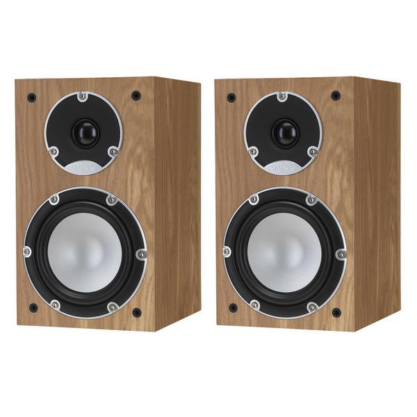 купить Полочная акустика Tannoy Mercury 7.1 Light Oak по цене 16000 рублей
