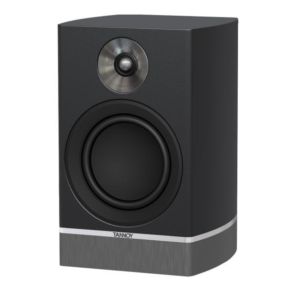 Полочная акустика Tannoy Platinum B6 Black стоимость