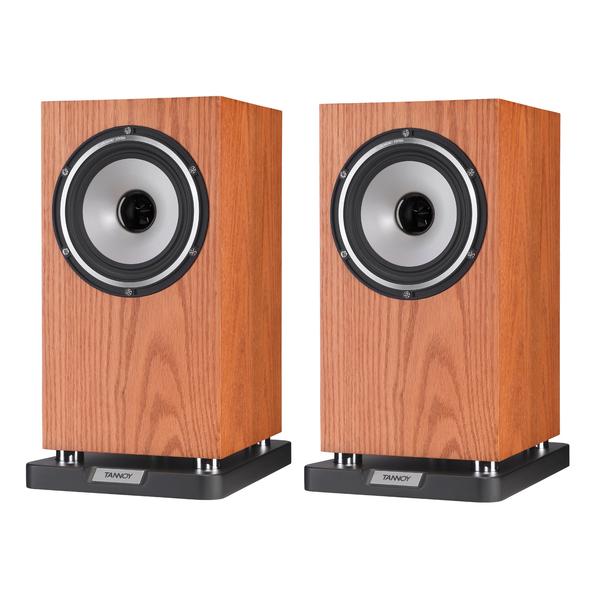 купить Полочная акустика Tannoy Revolution XT 6 Medium Oak по цене 73700 рублей