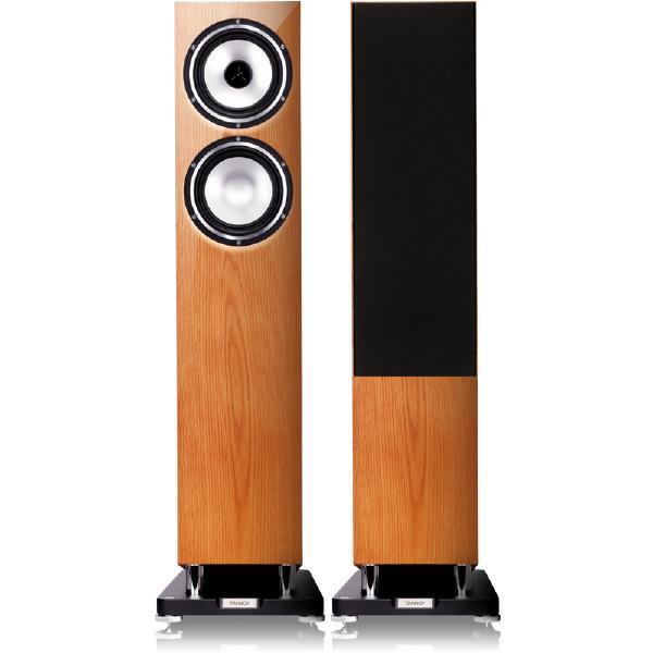 купить Напольная акустика Tannoy Revolution XT 6F Medium Oak по цене 125200 рублей