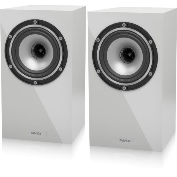 Полочная акустика Tannoy Revolution XT Mini Gloss White цена и фото