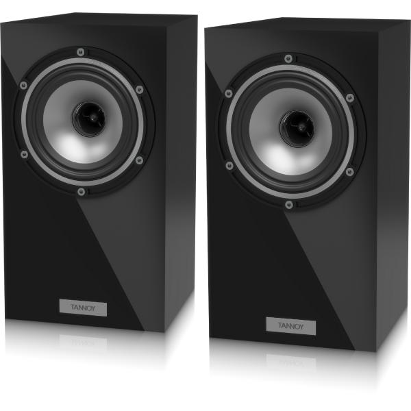 Полочная акустика Tannoy Revolution XT Mini Gloss Black цена и фото