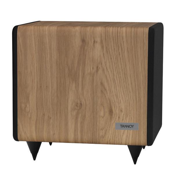 купить Активный сабвуфер Tannoy TS2.8 Light Oak по цене 36900 рублей